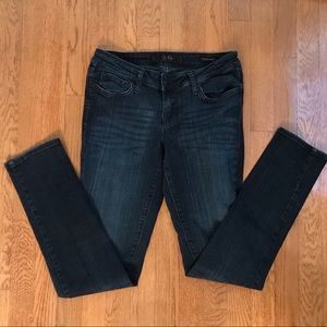 Jessica Simpson Forever Skinny Jeans size 29